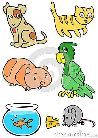 Pets Group