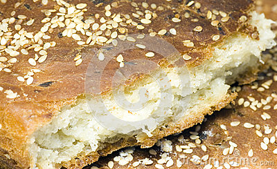 Pezzo di pane