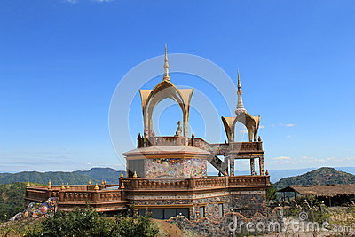 Pha Kaew Temple