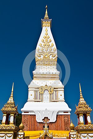 Phanom pagoda