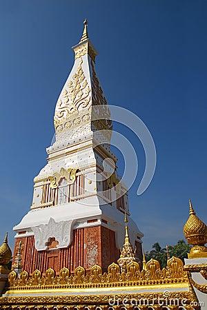 That Phanom temple, Thailand