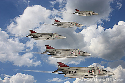 Phantom - Fighter Aircraft