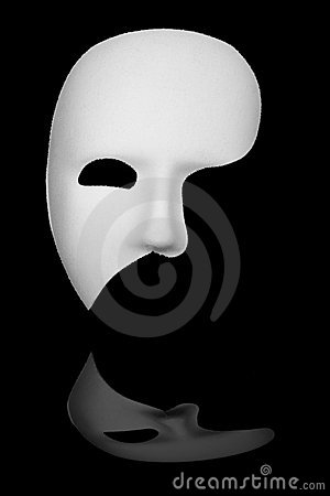 Throwing a Phantom of the Opera Masquerade Ball