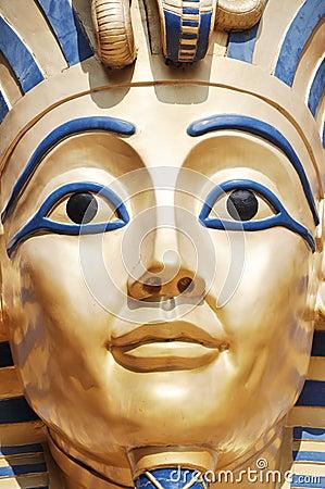 Free Pharaoh Royalty Free Stock Image - 21765576