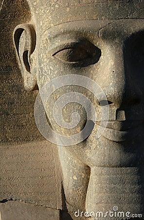 Free Pharaoh Ramses II Stock Photos - 380353