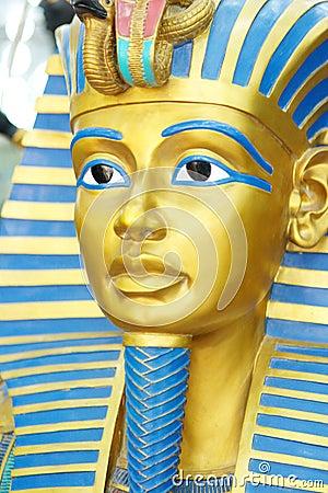 Pharaonenmaske