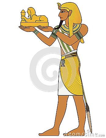 Symbole antique gyptien chiffre d isolement des - Bureau de change gare part dieu ...