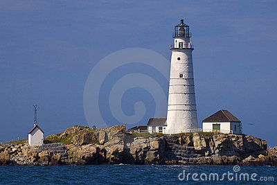 Phare de Boston