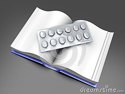 Pharma Book