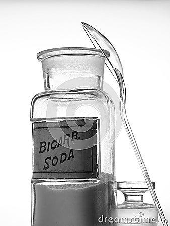 Pharmacy Bicarb Soda