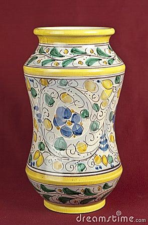 Pharmacy jar
