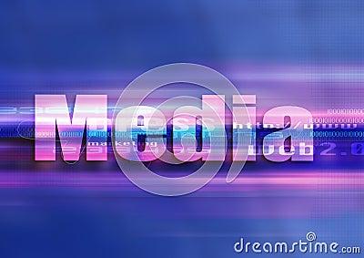 Phic media technology