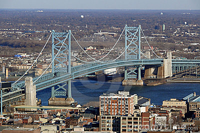 Philadelphia s Ben Franklin Bridge