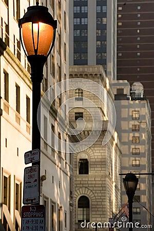 Free Philadelphia Street Scene Royalty Free Stock Images - 8327699