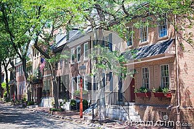 Philadelphia Townhomes