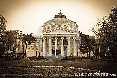Philharmonic George Enescu