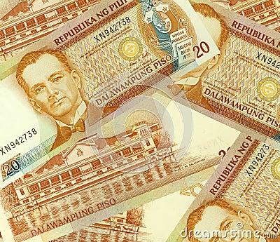 Philipine Peso