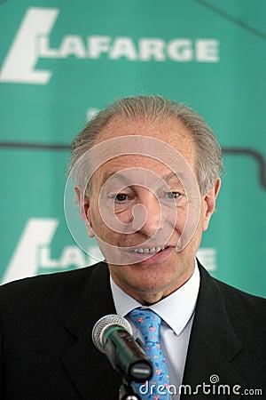 Philippe Questiaux Editorial Stock Photo
