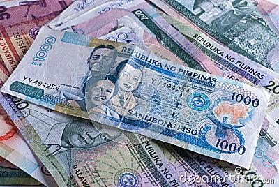 Philippine Banknotes