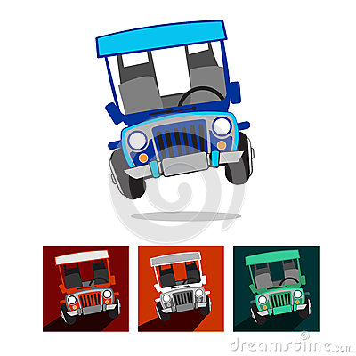Philippine Jeep