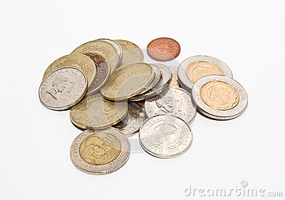 Philippine Peso Coinage Coins