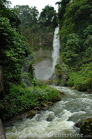 Philippines, Lake Sebu &Falls, No2
