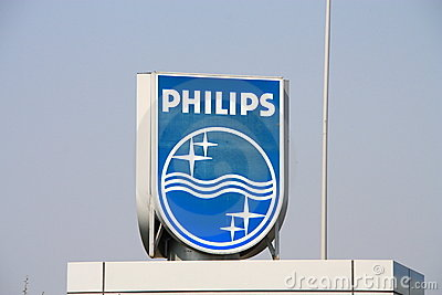 Philips Editorial Image