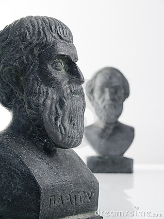 Philosophy Greek Recession