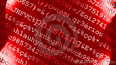 Phishing的概念