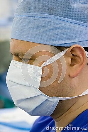 Phisycian in ICU