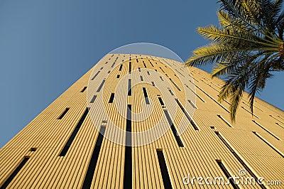 Phoenix az architecture landmark