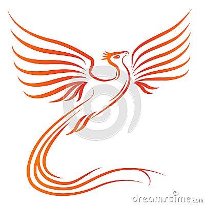 Clip Art Phoenix Clipart phoenix stock illustrations 2579 vectors clipart dreamstime
