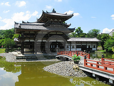 Phoenix Hall, Japan