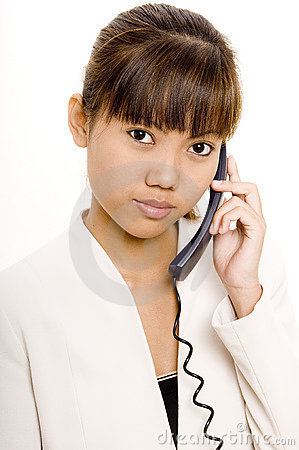 On The Phone 2