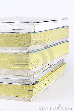 Free Phone-books Stock Photo - 2232350