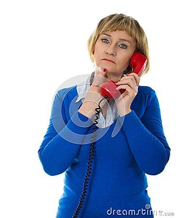 Free Phone Call Stock Photos - 24500843