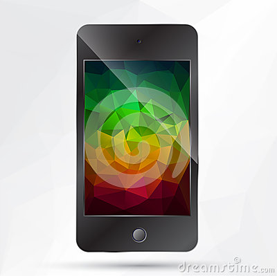Phone devices presentation