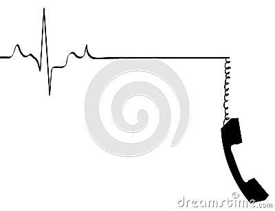 Phone going dead