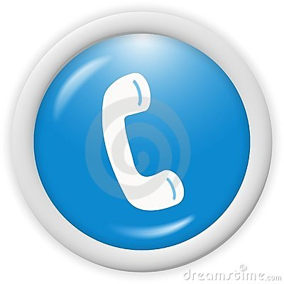 Free Phone Icon Royalty Free Stock Images - 2572129