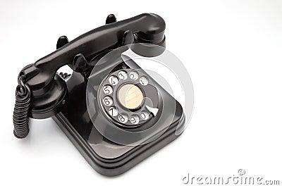 Phone retro