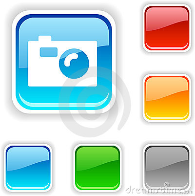 Photo  button.