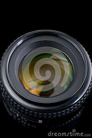 Free Photo Camera Lens. Royalty Free Stock Images - 27176099