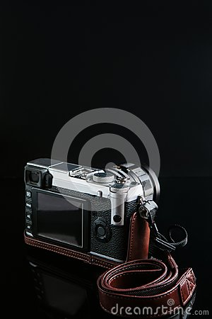 Free Photo Camera Modern Technology Innovation Royalty Free Stock Image - 107693666