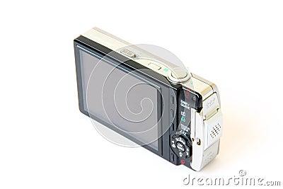 Photo digital camera