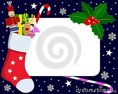 Photo Frame - Christmas [5]