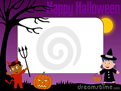 Photo Frame - Halloween [4]