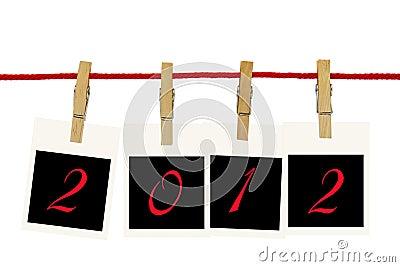 Photo frames 2012