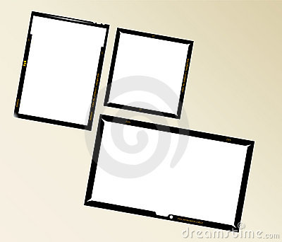 Photo frames,