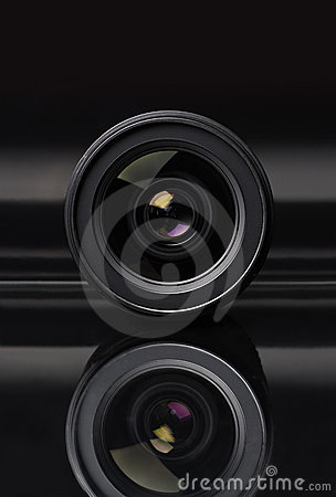 Free Photo Lens Royalty Free Stock Photography - 2649427