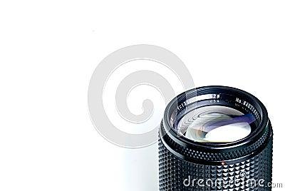 Photo objective